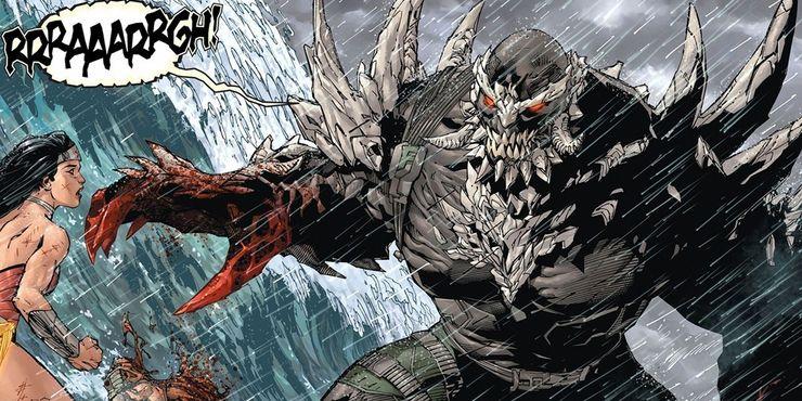 Batman Devastator Vs Doomsday Which Dc Villain Is Stronger