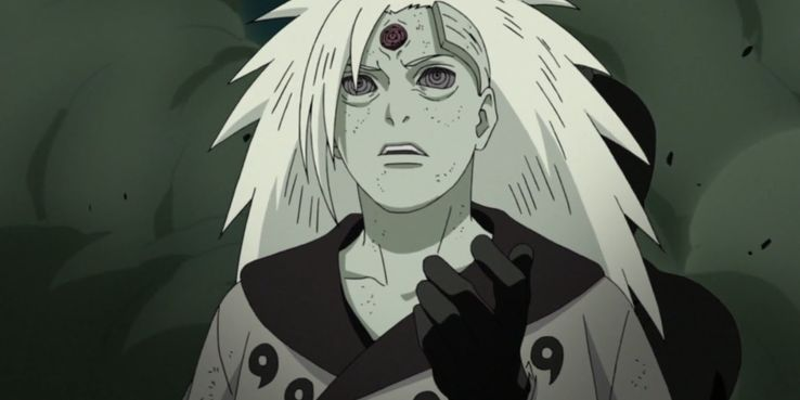 15 Infuriating Naruto Plot Holes | CBR