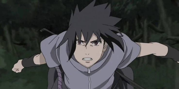 The 15 Worst Characters In Naruto   CBR