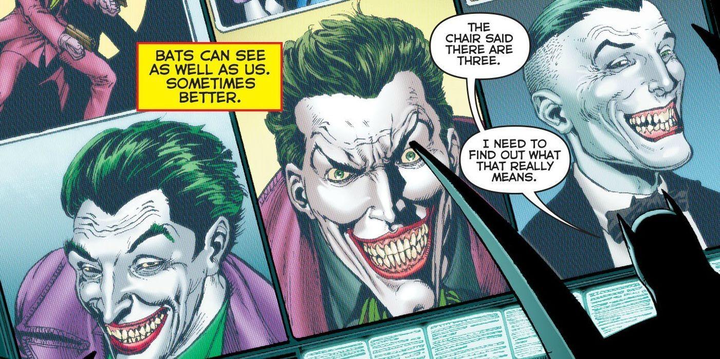 Misteri 'Tiga Joker' Akan Berlanjut Di DC Universe!