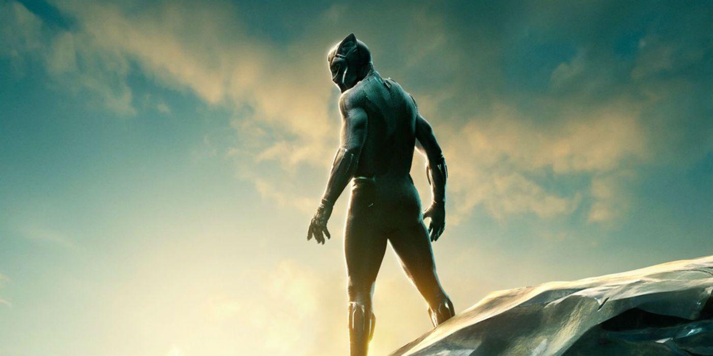 Marvel Studios Reveals Black Panther 2 Release Date | CBR