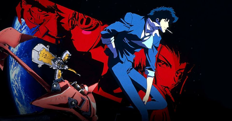New Zealand Permits Cowboy Bebop And Lord Of The Rings To Resume