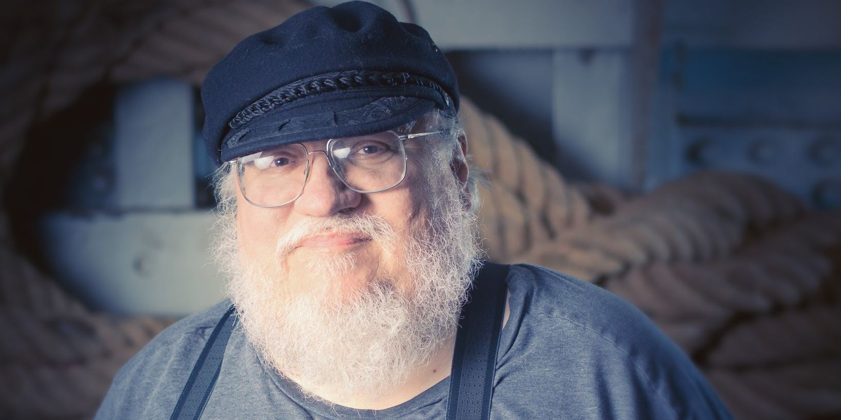George R.R. Martin Developing Even More Shows For HBO