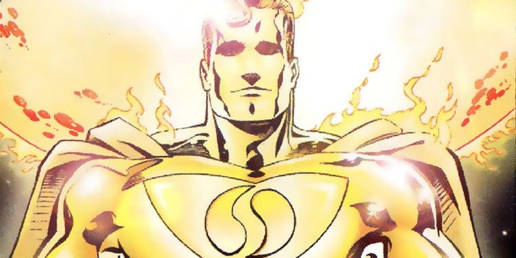 superman prime - El Superman Inmortal: ¿Puede el Hombre de Acero realmente morir alguna vez?