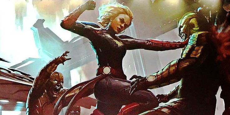 15 Major Marvel Characters Completely Cut From Movies | CBR