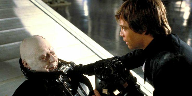 Most Impressive: 15 Things Luke Skywalker Did (That Darth Vader