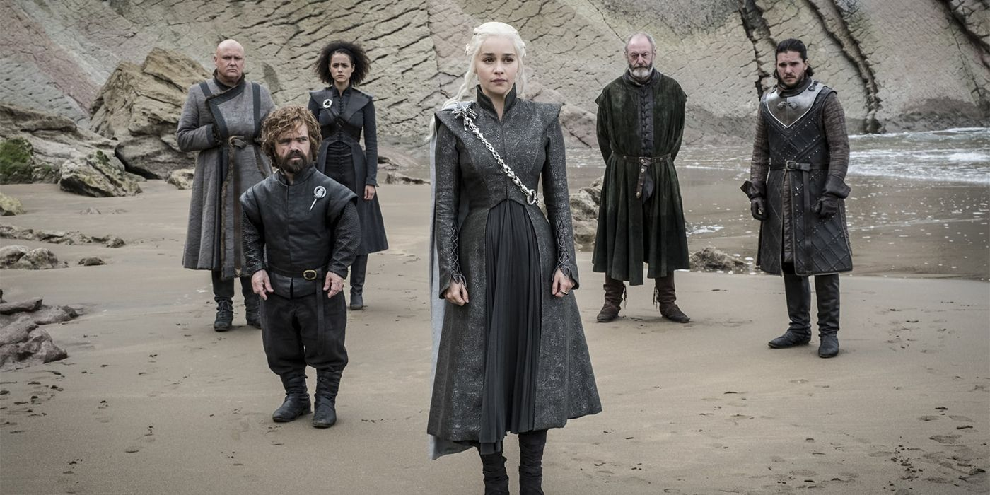 Game of Thrones Creators Have Known the Series' Ending for Years