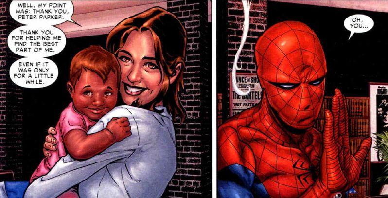 Jessica Jones and Spider-Man's Tangled History   CBR