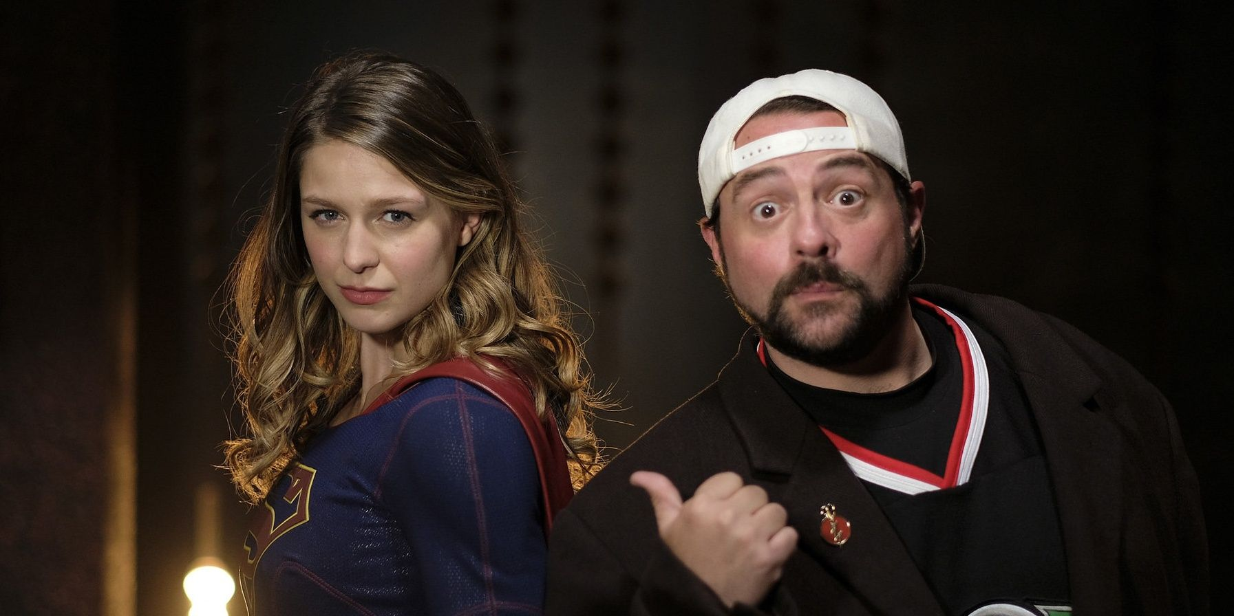 Kevin Smith Wants to Direct Arrow, But Can't | CBR