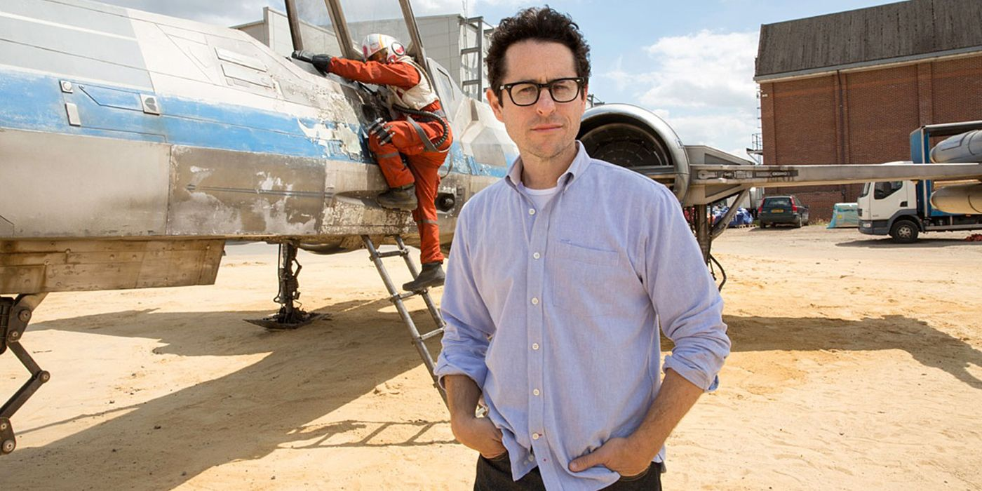 JJ Abrams Promises Rise of Skywalker Ending is 'Emotional and Meaningful'