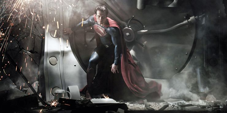 man of steel vault - 10 formas en que Zack Snyder cambió a Superman