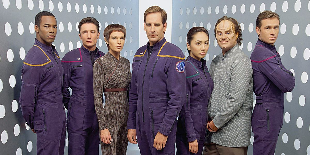 Why Star Trek: Enterprise's Series Finale Is So Hated by Fans
