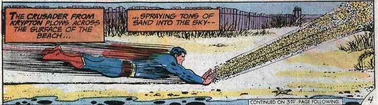 crusader from krypton - Cuando Superman consiguió sus apodos más famosos