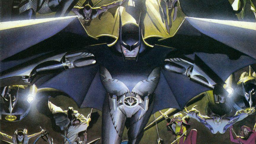 Bat Knights