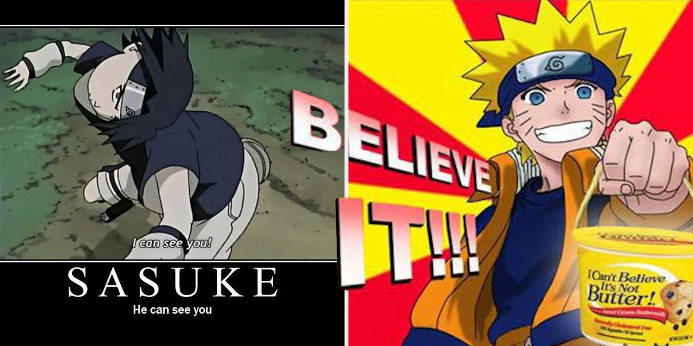 MEMES RAMDOM NARUTO SHIPPUDEN #10 - YouTube  |Anime Memes Naruto
