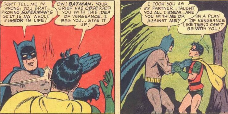 Shameful Images Of Batman You Can't Unsee | CBR
