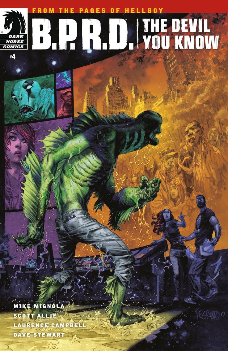5f8b6104f9154 EXCLUSIVE: B.P.R.D.: The Devil You Know #4 by Mike Mignola, Scott ...