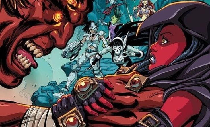 Disgusting Things You Never Noticed About The Teen Titans | CBR