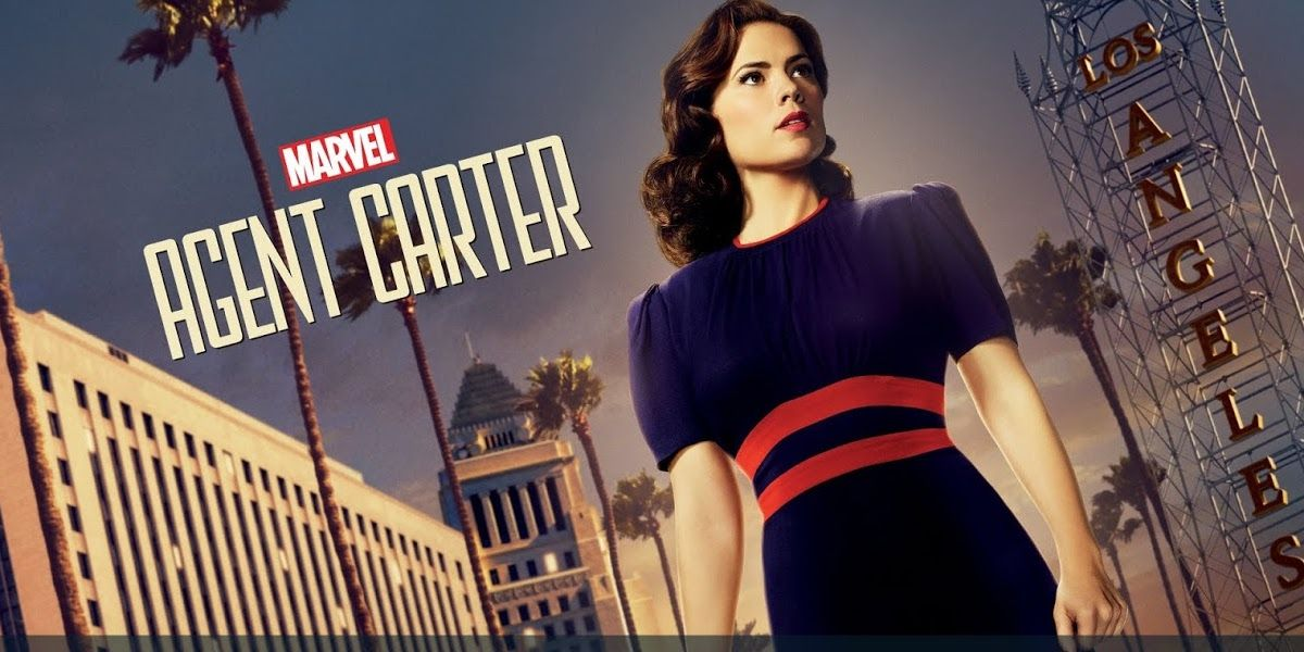 Agent Carter's Hayley Atwell Joins Agents of SHIELD Season 7