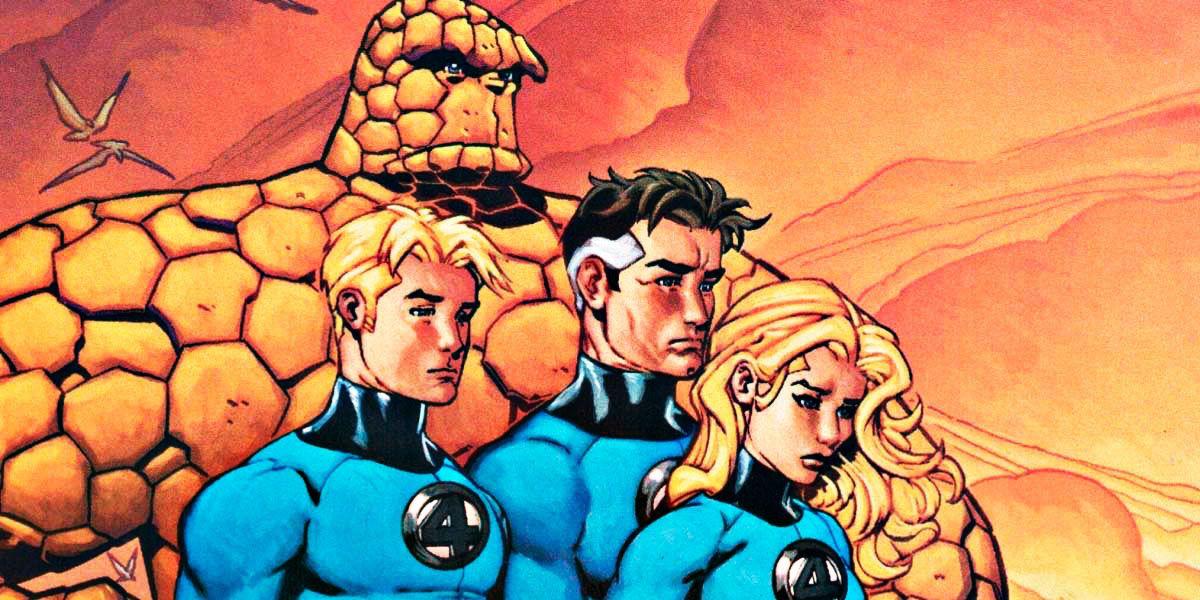 Fantastic Four 2022 Rumor Addressed By Reported Marvel Insider