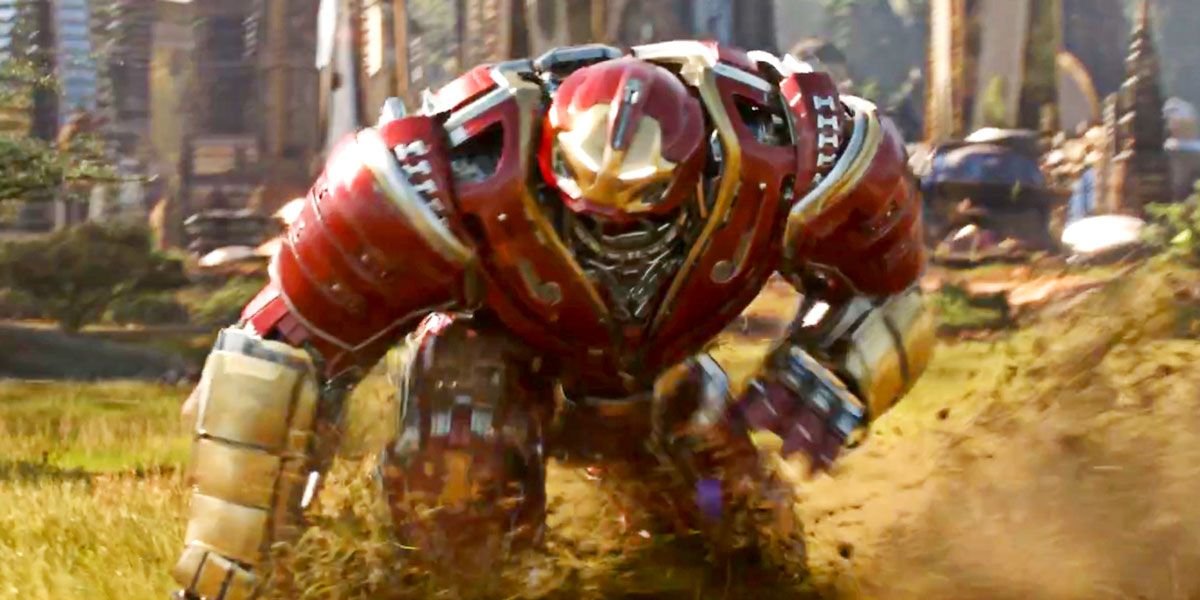 Avengers Infinity War: Soul Stone location finally