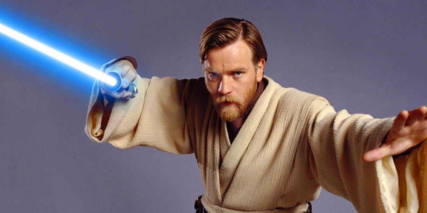 Disney+ Delays Production on Obi-Wan Series | CBR