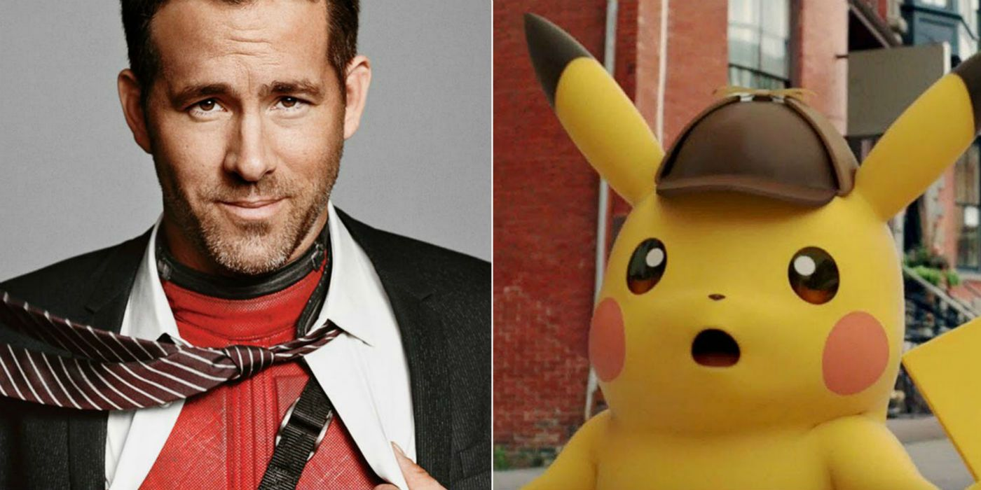 Deadpool's Rob Liefeld Celebrates Detective Pikachu With New Artwork