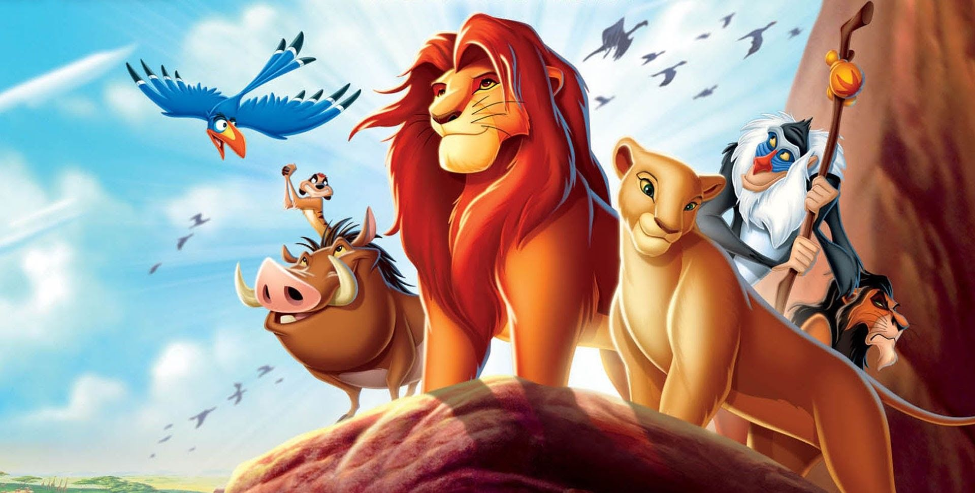 The Original Lion King Animators Are Unhappy With Remake - Here's Why