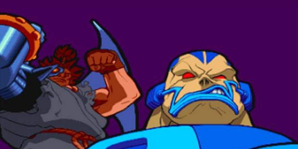 Superior Foes Marvel Legends Has BLISTER ABIMÉ Speed Demon Absorbing Man