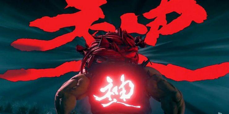 Dark Secrets About Street Fighter S Akuma Cbr