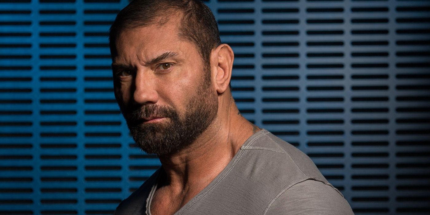 Dave Bautista Announces His Official WWE Retirement