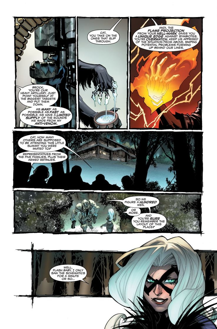 PREVIEW: Venom #160 | CBR