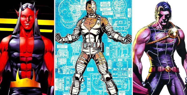 Teen Titans DC Wants You To Forget | CBR