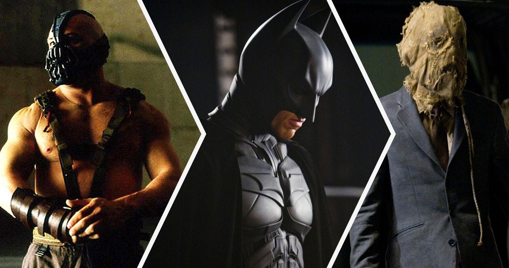 What Christopher Nolan Got Wrong About Batman | CBR