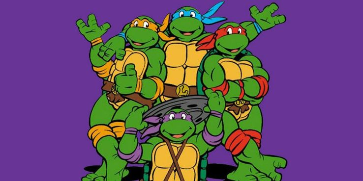 TMNT Redesigns Fans Loved And Hated   CBR