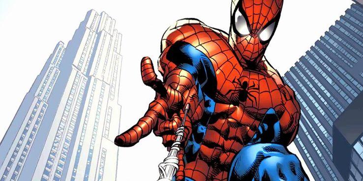 Dark Secrets About Spider-Man's Body | CBR
