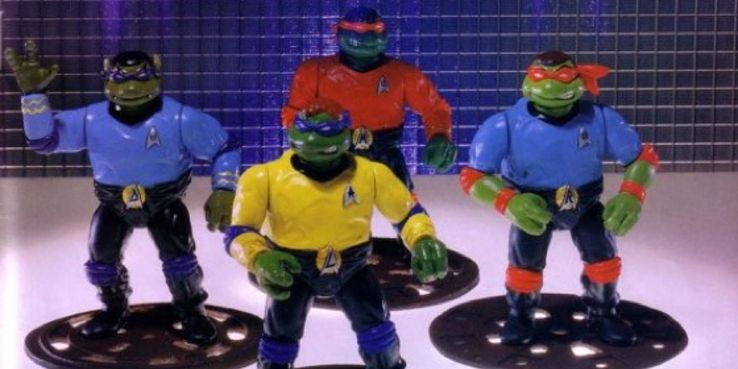 TMNT Redesigns Fans Loved And Hated | CBR
