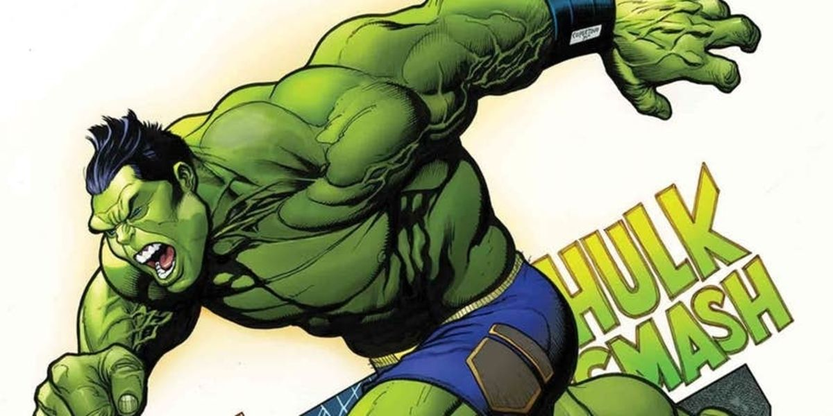 Amadeus Cho's Time as the Incredible Hulk Might be Over   CBR