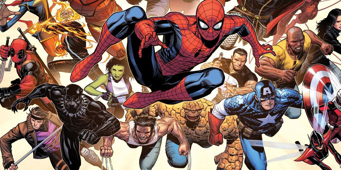 How Marvel Started