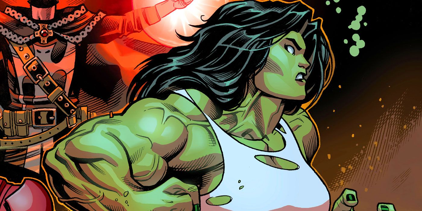 Mark Ruffalo Meeting with Kevin Feige About She-Hulk Role | CBR