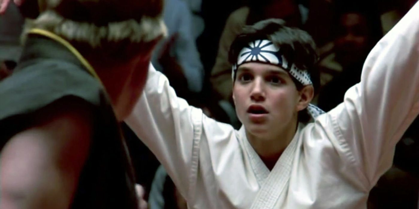 Cobra Kai: ESPN Takes a Look Back at Daniel LaRusso vs Johnny Lawrence