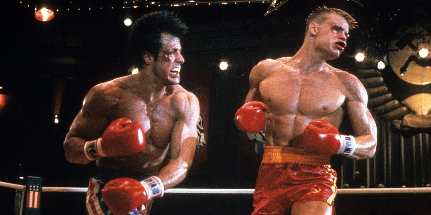 Rocky 4: Stallone Gives His Director's Cut a Whole New Title