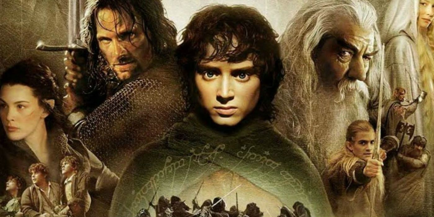 Amazon's Lord of the Rings TV Series Names All-Star Creative Team
