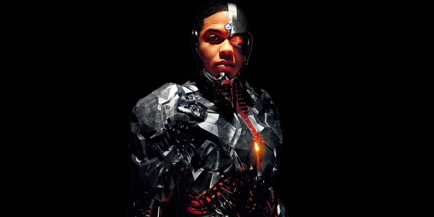 Zack Snyder Has Basically Revealed Cyborg's Entire Justice League Arc