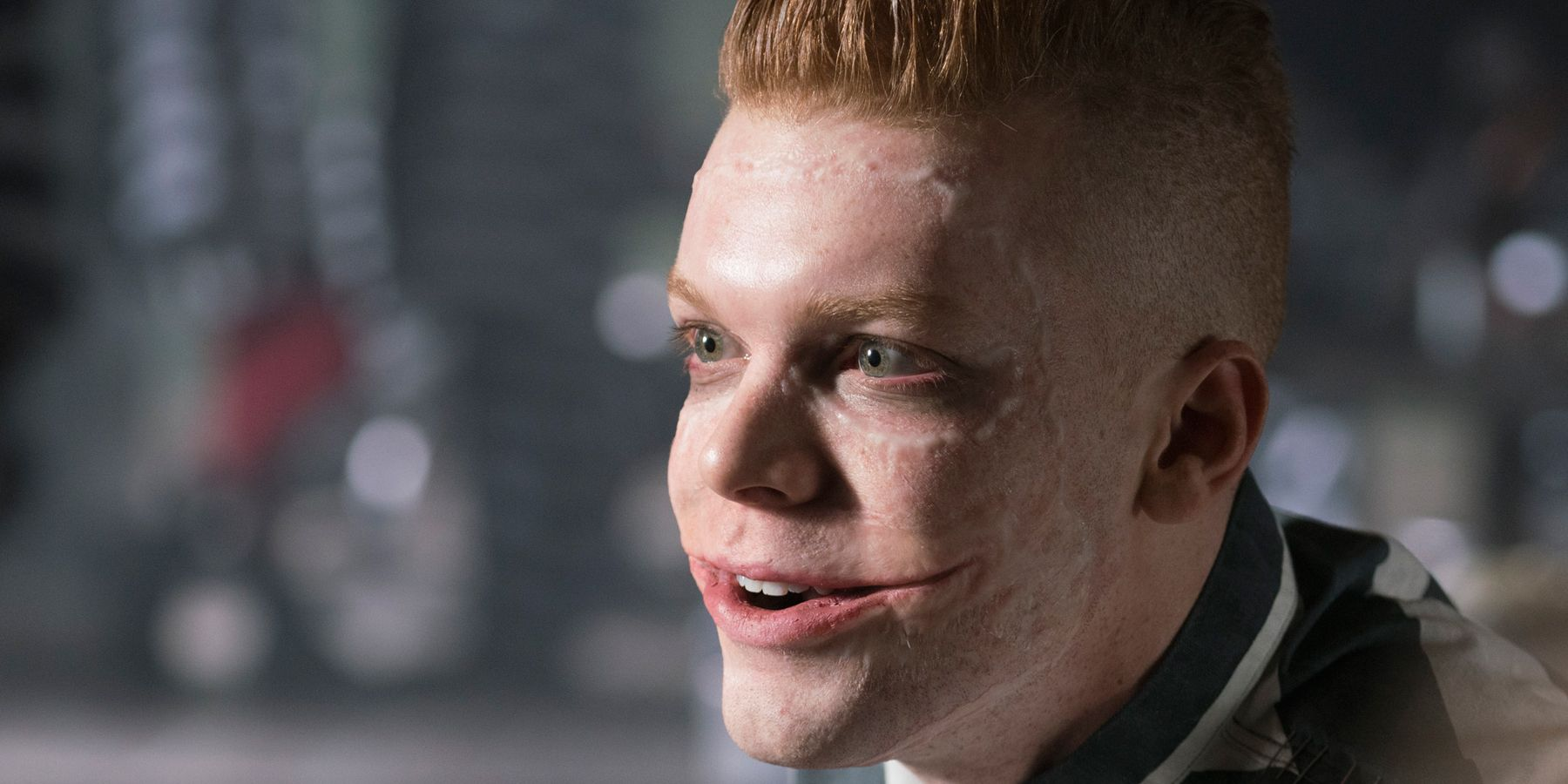 Jerome Gotham