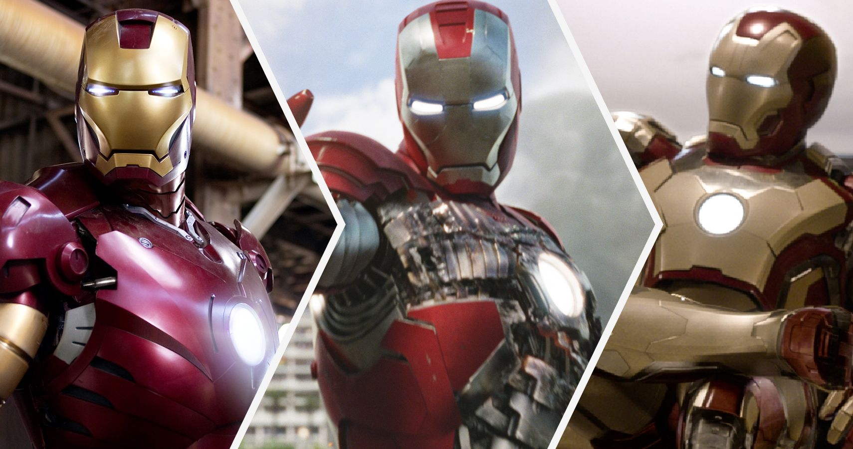 Iron Man: 15 Things The MCU Got Completely Wrong About Tony