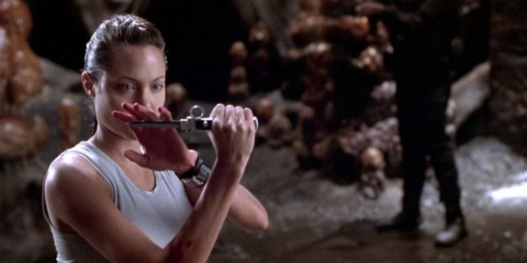 The 20 Worst Things About The Tomb Raider Films Cbr