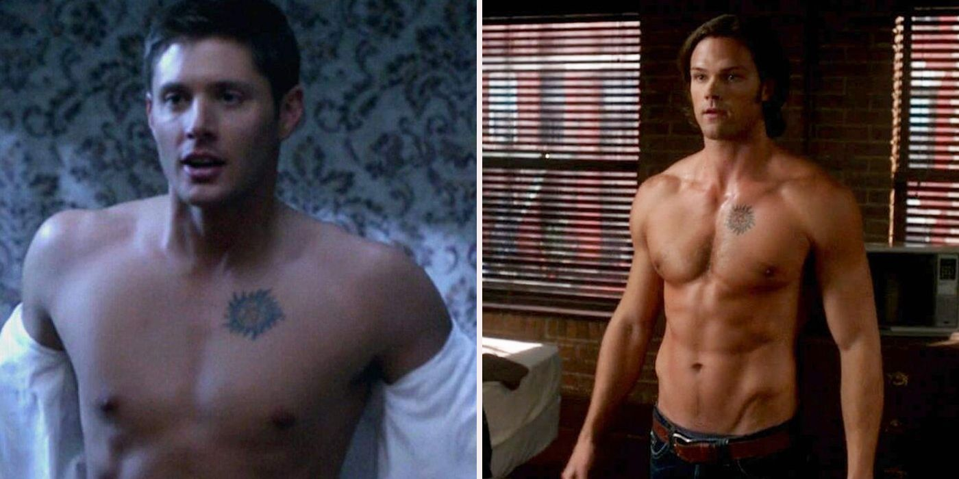 Supernatural 15 Weird Facts About Sam And Dean Winchesters Bodies