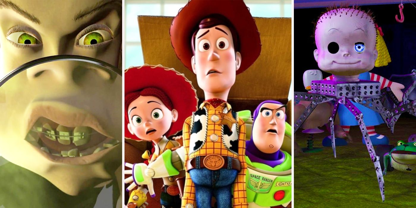 Toy Story Fan Theories And Confirmed Secrets Cbr