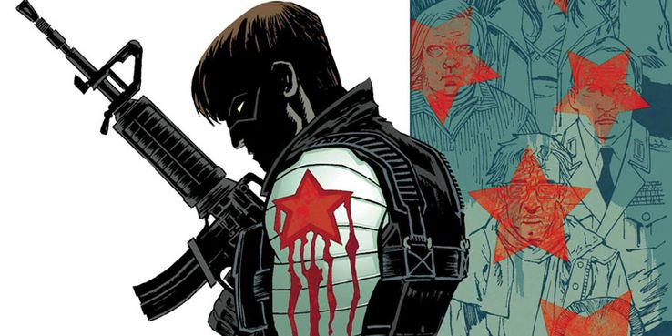 The Winter Soldier: 15 Things Only True Fans Know About